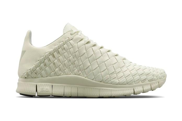 """Nike Free Inneva Tech """"Sea Glass"""""""