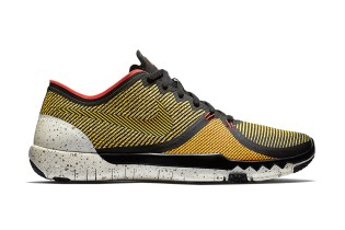 "Nike Free Trainer 3.0 V4 ""Cheetah"""