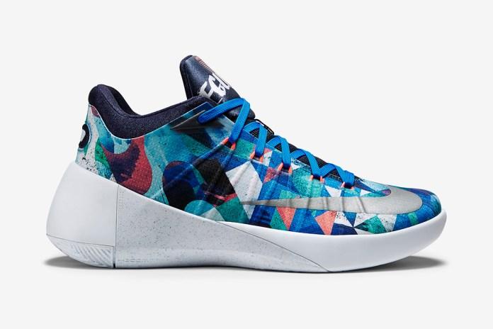 "Nike Hyperdunk 2015 Low Limited ""Rio"""