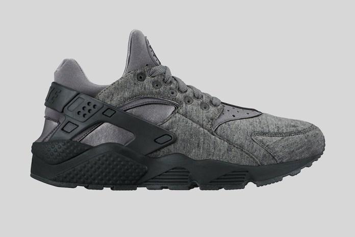 Nike Is Putting Tech Fleece on Your Feet