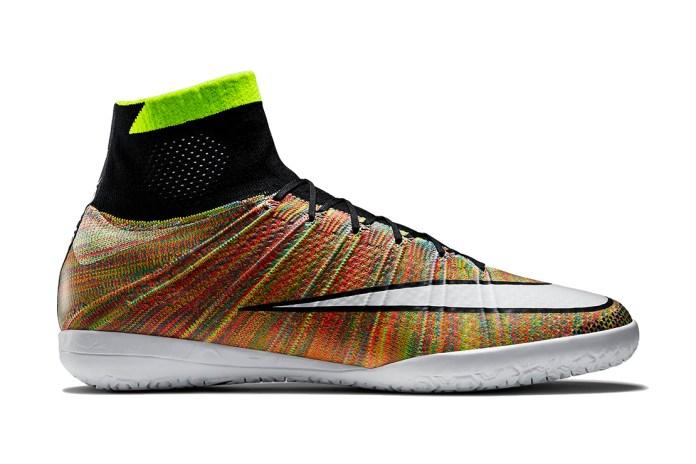 "Nike MercurialX Proximo Street IC ""Multicolor"""