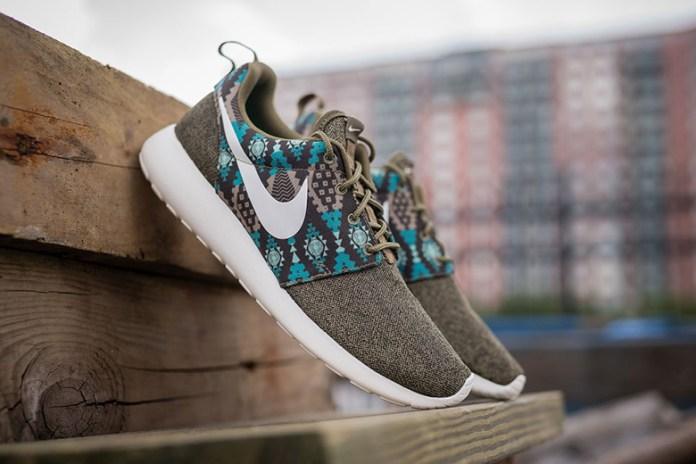 """Nike Roshe One """"Iguana"""""""