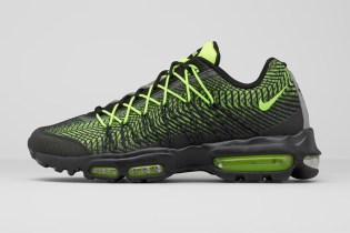 Nike Unveils Two New Innovative Iterations of the Air Max 95