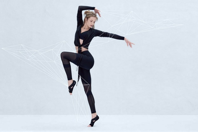 Nike Women's 2015 Fall Lookbook