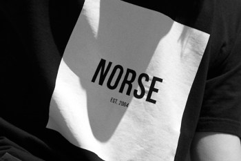 Norse Projects 2015 Summer Capsule Collection for Journal Standard