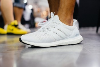 #OnFeet at Agenda New York 2015 Summer – Day 2