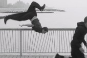 Issey Miyake Homme Plissé 'Hallelujah Anyway' Video Lookbook by Opening Ceremony