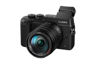 Panasonic Lumix GX8