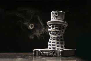 Peanuts & Co. x NEIGHBORHOOD 2015 Fall/Winter BOOZE. YACHIMATA INCENSE CHAMBER