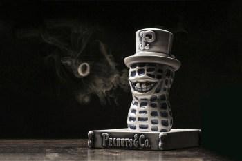 Peanuts & Co. x NEIGHBORHOOD 2015 Fall/Winter BOOZE. YACHIMATA INCENSE CHAMBER