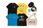 'Peanuts' x Stussy Kids 2015 Summer Collection - Part 2