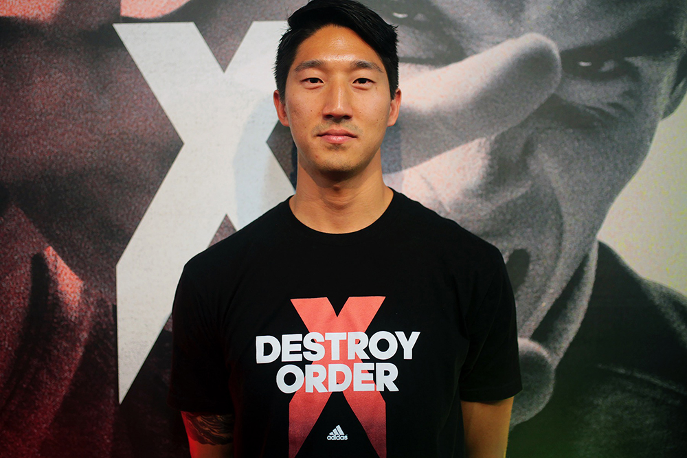 Peter Hong of adidas Soccer Talks MLS, Guardiola and the Brand's New X and ACE Boots
