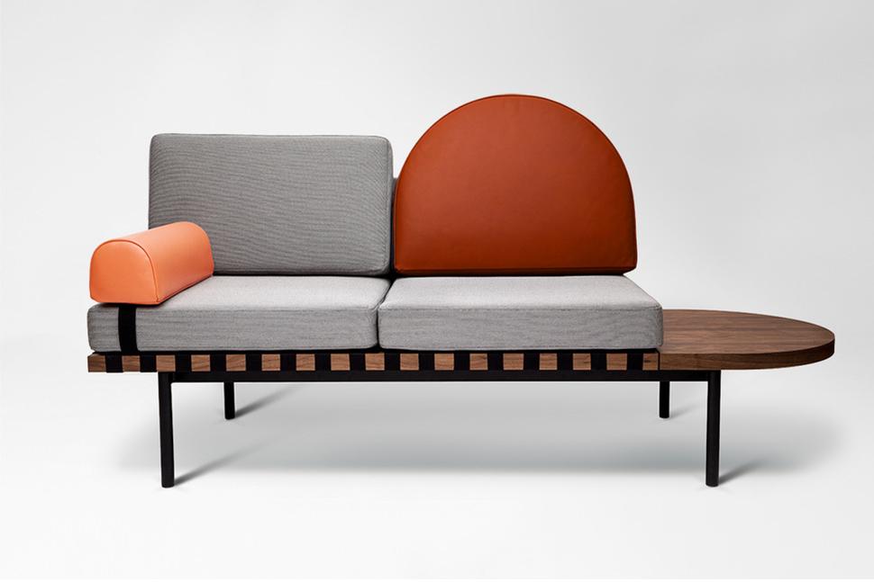 Petite Friture GRID Modular Sofa by studio POOL