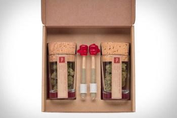 Potbox Premium Cannabis Delivery Service