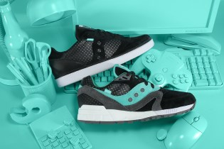 "Premier x Saucony ""Work/Play"" Pack"