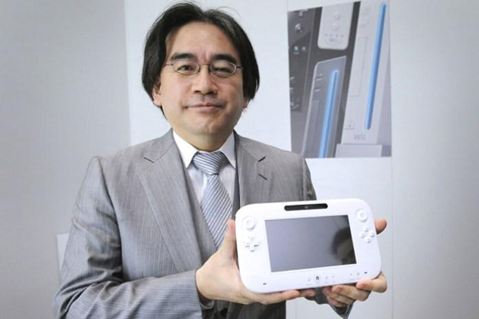 President of Nintendo Satoru Iwata Passes Away at 55