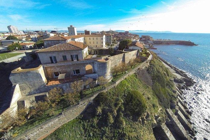 Purchase Leonardo da Vinci's Tuscan Villa for $14.6 Million USD