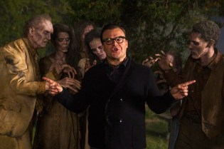 R.L. Stine's 'Goosebumps' Trailer Starring Jack Black