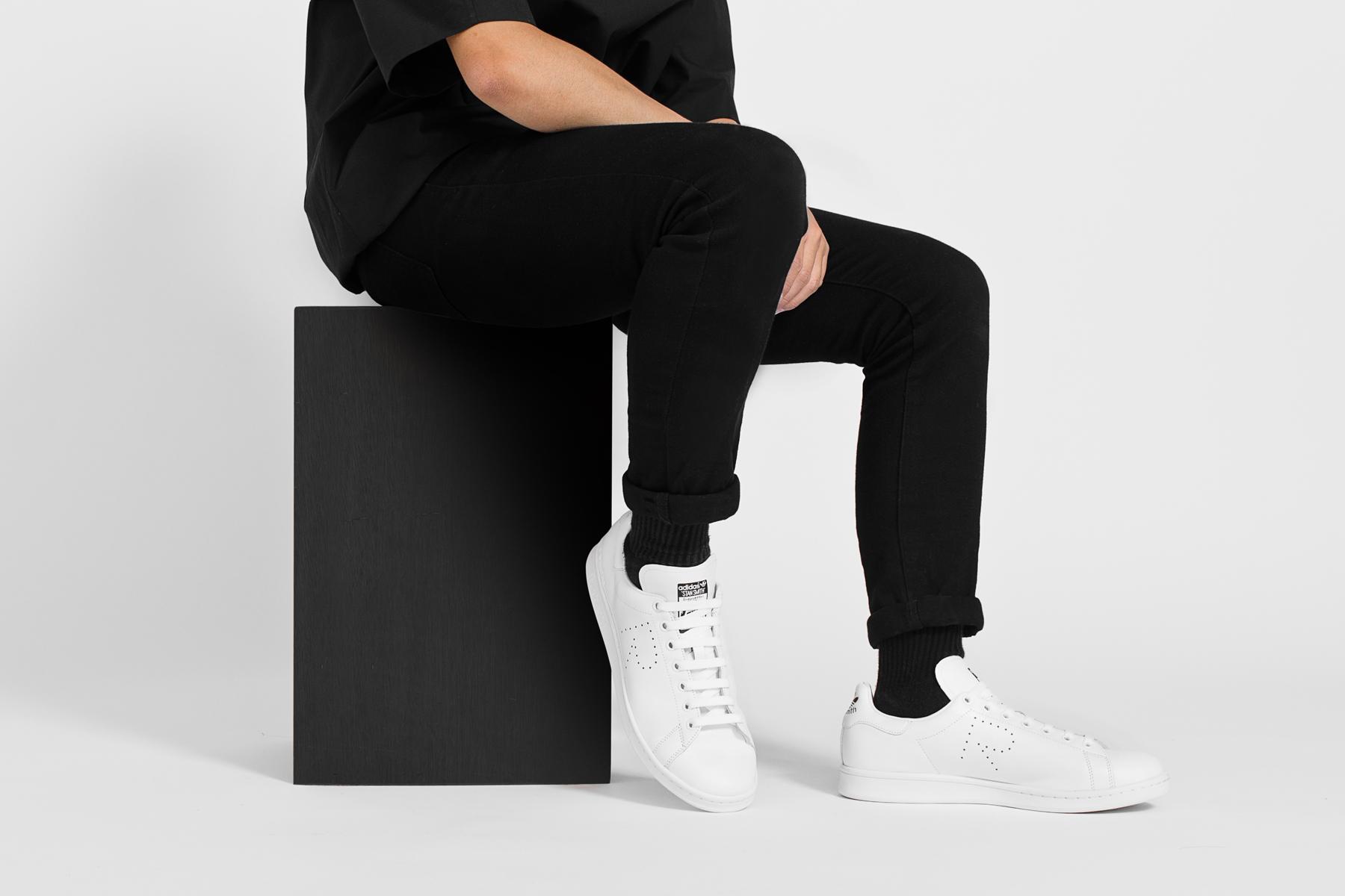 Raf Simons x adidas Originals Stan Smith 2015 Fall/Winter Collection
