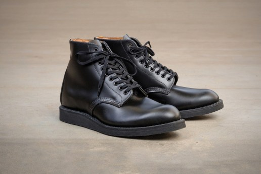"Red Wing Heritage 6-Inch ""Postman"""