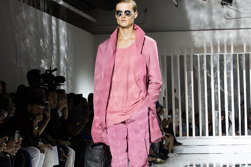 Rochambeau 2016 Spring/Summer Collection