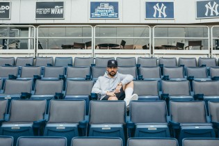 Ronnie Fieg Talks About His Collaboration with the New York Yankees and New Era