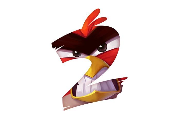 Rovio Announces 'Angry Birds 2'