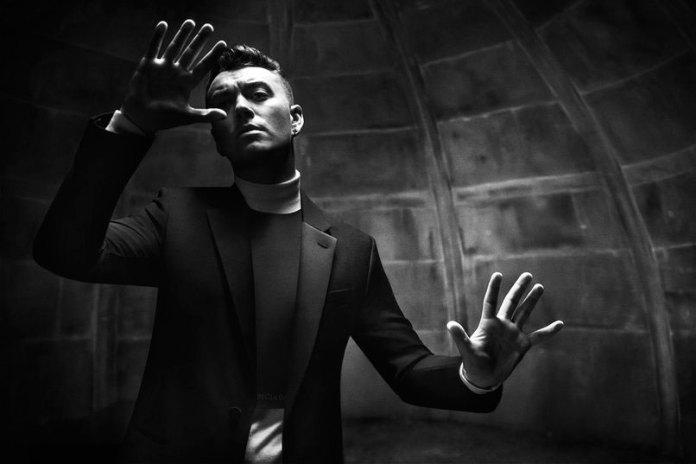 Sam Smith Stars In Balenciaga's 2015 Fall/ Winter Campaign