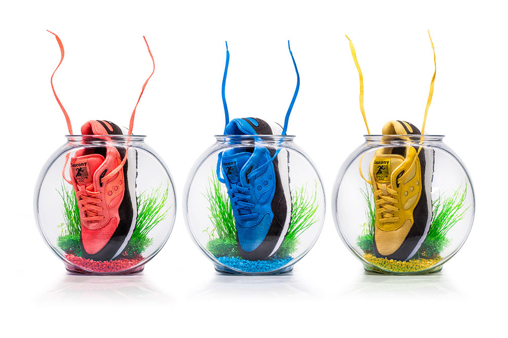 "Saucony Shadow 6000 ""Betta"" Pack"