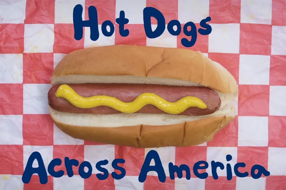 Signature Hot Dogs Across America