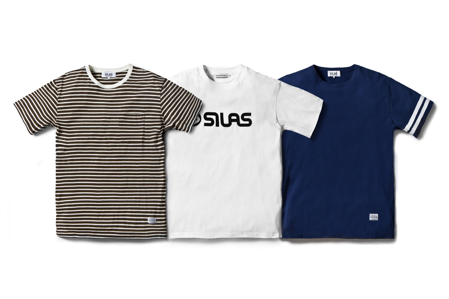 Silas 2015 Summer Collection