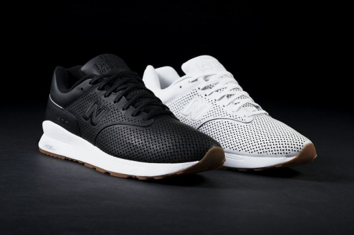 size? Unveils Exclusive New Balance MD1500 Deconstructed Collection