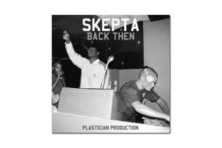 Skepta - Back Then