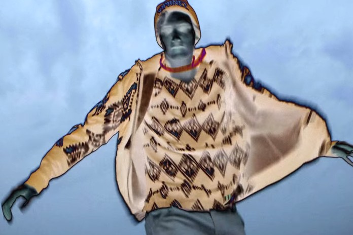 SOPHNET. 2015 Fall/Winter Video Lookbook