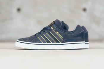 Spitfire x adidas Skateboarding Busenitz Vulc