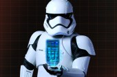 'Star Wars' Gets Its Own Official App