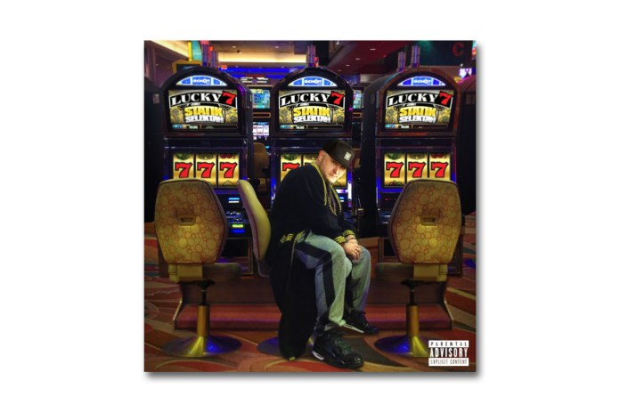 Statik Selektah Featuring Joey Bada$$, Big K.R.I.T. & Chauncy Sherod – In The Wind