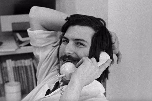 'Steve Jobs: The Man in the Machine' Trailer
