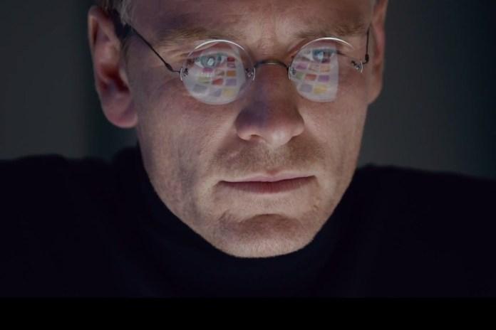 'Steve Jobs' Official Trailer Starring Michael Fassbender