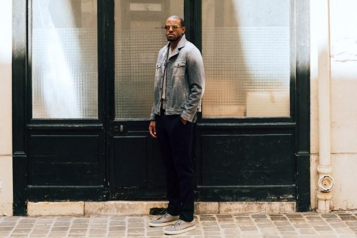 Streetsnaps: Andre Iguodala