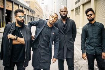 Streetsnaps: New York Fashion Week: Men's July 2015 - Part 2