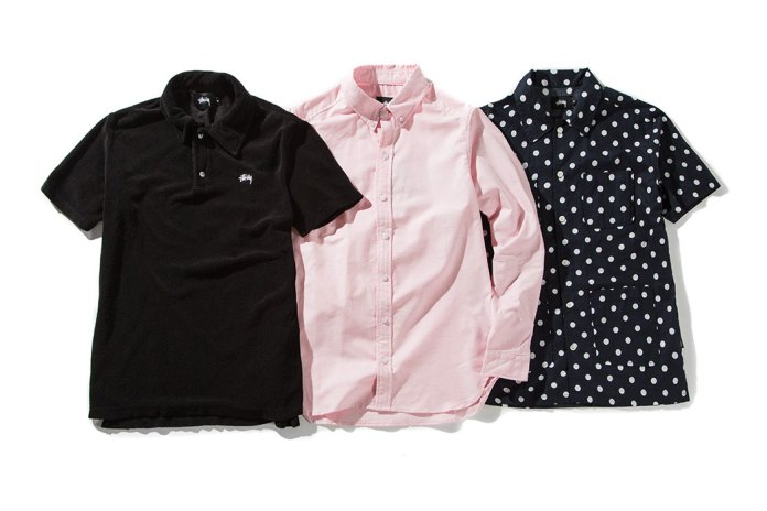 Stussy 2015 Pre-Fall Collection: Made in California