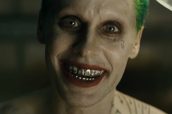 'Suicide Squad' Comic-Con First Look