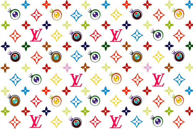 Takashi Murakami and Louis Vuitton Are Discontinuing Their Multicolore Monogram Collection