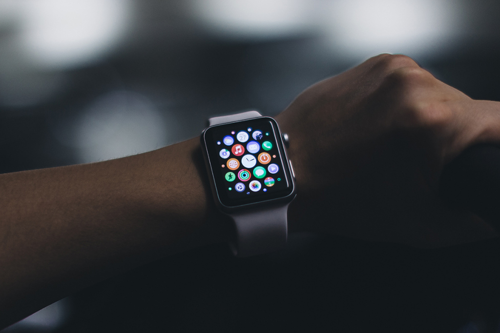 The Apple Watch Isn't Selling So Well