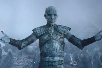 The Best Visual Effects in 'Game of Thrones' History