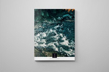 The Collective Quarterly Issue 02: Mad River