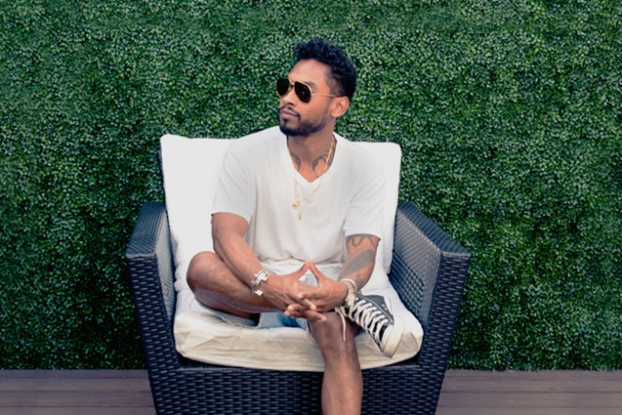 The Coveteur Visits Miguel's Los Angeles Home