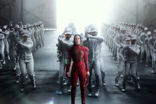 "'The Hunger Games: Mockingjay - Part 2' Official ""Stand With Us"" Teaser Trailer"