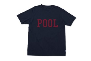 "the POOL aoyama Limited Edition ""MY OWN POOL TEE"""